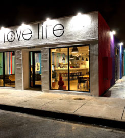 Love Life Cafe