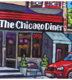 Chicago Diner – Logan Square