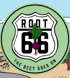 Root 66 Vegan Food Truck