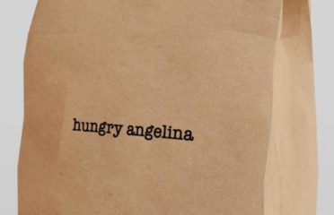 Hungry Angelina