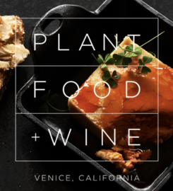 Plant Food + Wine – East Village
