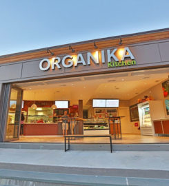 Organika Kitchen Southport