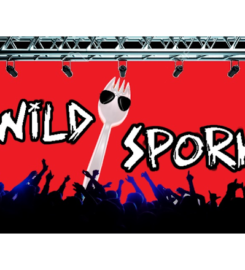 Wild Spork Food Truck – Lake County